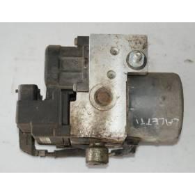 ABS PUMP UNIT CHEVROLET LACETTI DAEWOO LUBIRA ref 96549743 Bosch 0265216874