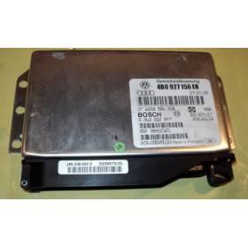 Calculateur électronique pour boite automatique 5 rapports Audi A6 ref 4B0927156ER / ECU 0260002847