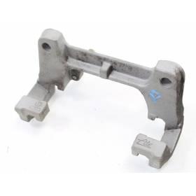 Chape avant / Support d'étrier pour Audi A4 / A6 / A8 / Seat Exeo ref 4F0615125