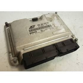 Engine control for VW Golf 4 / Bora 1L9 TDI 150 cv moteur ARL ref 038906019FE / Ref Bosch 0281010744 / 0 281 010 744
