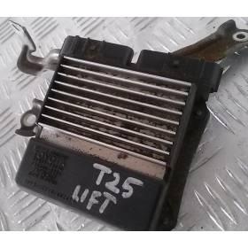 Engine control / unit ecu motor TOYOTA COROLLA VERSO 2.2 D4D 89871-71010 131000-1331