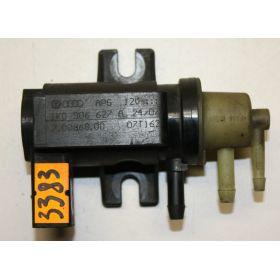 Transducteur de pression 2L TDI BMM 1K0906627A / Ref Pierburg 7.00868.00