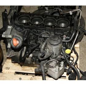 Bas moteur pour 2L TDI 140 type BKD et 2L TDI 136 type AZV