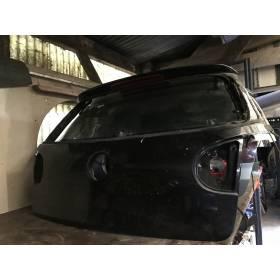 Malle arrière hayon / coffre sans vitre pour VW Golf V / 5 coloris noir LC9Z pour VW Golf 5