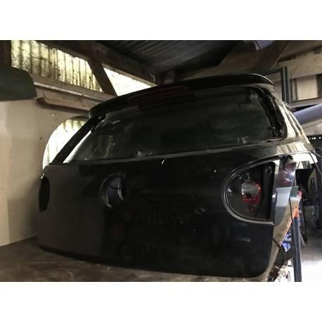 Malle arrière hayon / coffre sans vitre pour VW Golf 5 coloris noir LC9Z pour VW Golf 5