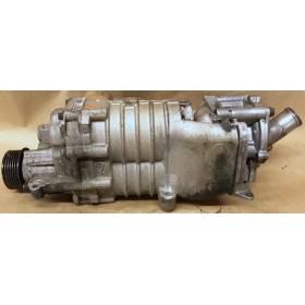 Compresseur défectueux vendu pour pièce sans garantie pour Mini Cooper S ref 117159-10 / 7526657-01 / 300366