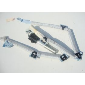 Airbag curtain / Inflatable bag unit of head passenger's for VW Passat 3C ref 3C0880742B / 3C0880742C / 3C0880742D / 3C0880742E