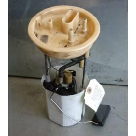 Pompe / Unite d'alimentation carburant et transmetteur VW Touran ref 1T0919050A / 1T0919050B