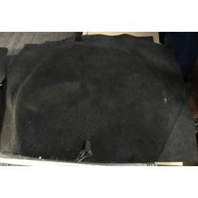 Garniture de fond de coffre / tapis revêtement pour Seat Leon 2 / Leon II ref 1P0863463 1UA