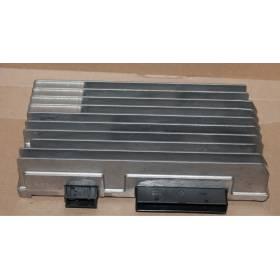 Amplificateur avec logiciel pour Audi A4 8K / A5 / Q5 ref 8T0035223B / 8T0035223S / 8T0035223AM / 8T0035223AQ