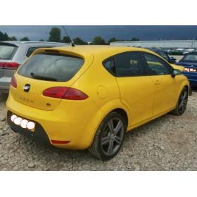 Toute pièce d'occasion Seat Leon II FR 2L TFSI 200 cv carrosserie, mécanique, moteur, boite 6, volant, airbag, jantes alu