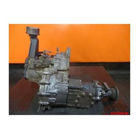Import Auto Sales >> Gearbox reduktor vw t4 2.4 syncro 4x4 ctv, sale auto spare part on pieces-okaz.com