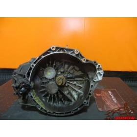 GEARBOX MASTER II 2.5 DCI 2009 PF6 G9UX70