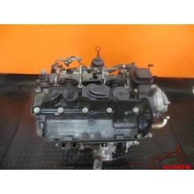 MOTEUR  BMW 3 E46 2.0 D 136 CV type 204D1