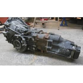 HORS SERVICE Boite de vitesses mécanique 6 rapports boite quattro ref 01E300047Q / 01E300048P type DSY / FRQ / FZV