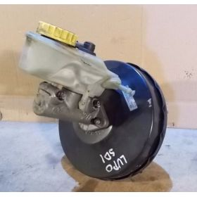 Brake booster / Servo brake Seat Arosa / Polo 6N / Lupo ref 6N1612105H / 6N1612107B