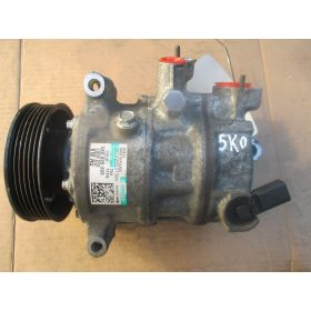 Compressor of air conditioning Audi / Seat / VW / Skoda ref 5K0820803 / 5KO820803 / 5K0820803X / 5K0820803 X