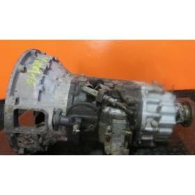 Boite de vitesses manuelle MAN-VW G90 5.7 8136