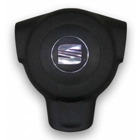Airbag unit driver Seat Leon 2 ref 1P0880201N / 1P0880201Q 1MM