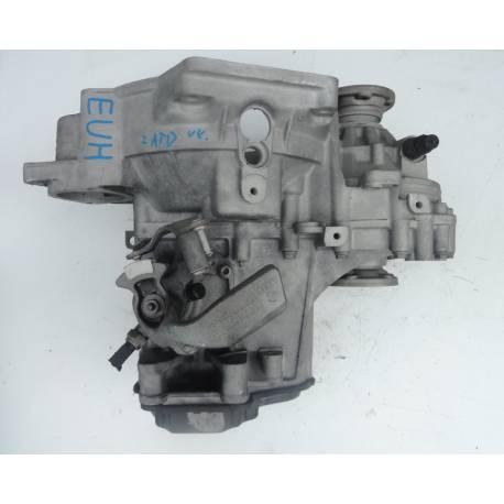 Boite de vitesses mécanique pour 1L9 TDI 100 cv type EUH +++