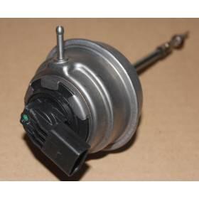 Wastegate électrique pour Audi / VW / Seat / Skoda 1L2 TDI ref 03P253019B / 03P253019BX