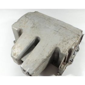 Bac à huile carter alu pour moteur sans emplacement sonde pour 1L4 TDI