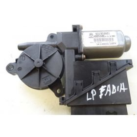 front winder motor 6Q1959801 / 6Q1959801A