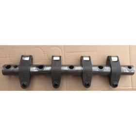 Axe de basculeurs avec basculeur / Rampe de culbuteur pour 2L TDI ref 03G109527 / 03G109527A / 03G109527B