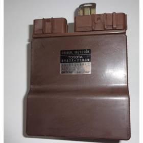Calculateur moteur TOYOTA ref 89871-20030 131000-1041