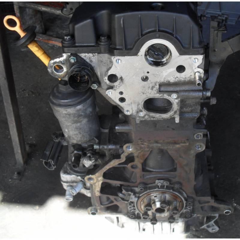 moteur 1l9 tdi 105 cv de type bkc pour vw  audi  seat