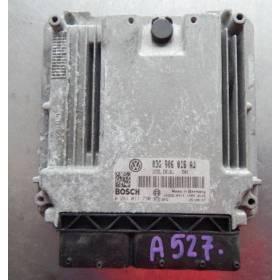 Engine control for Seat Leon II 2L TDI  ref 03G906016AJ / 0281011730