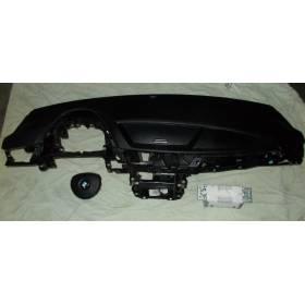 dashboard airbag Renault Clio 4 ref 985706588R / 985250096R / 682001858R / 893R / 265R / 184R / 861R / 620161600E