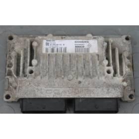 Calculateur de boite pour Renault ref 8200582809 / S126028102