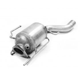 FAP / Particule filtrer Audi Q7 / Touareg ref 7L6254401HX / 7L8254400X / 4800BX / 800AX / 400NX / 7L6253209N