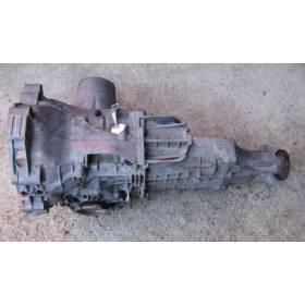 boite de vitesses Audi A4 / VW Passat 1L9 TDI type DGW ref 01A300047 / 01A300047X