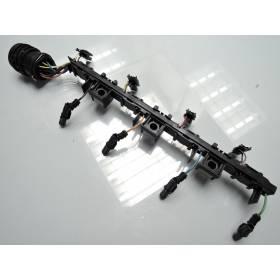 Faisceau câble adaptateur pour système injection injecteur pompe 2L TDI ref 03G971600 03G971600C 03G971033 03G971033D 03G971033L