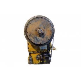 automatic transmission Fadroma A62 fv 179693
