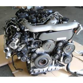 Engine motor 3L V6 TDI type CASA / M05.9D / MCR.CB / MCR.CC / CAS / CRCB