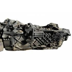 Boîte de vitesses Renault 16s181 11.1 03r