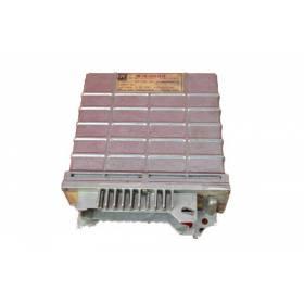 AUTOMATIC GEARBOX ECU 0260001009 SOLARIS URBINO 15 6.9