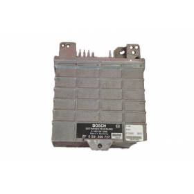 AUTOMATIC GEARBOX ECU 0260001009 NEOPLAN N4020 8.7 D