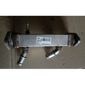 Cooler for recirculation of exhaust gas for Audi / VW / Skoda ref 059131513D
