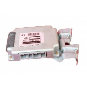 AUTOMATIC GEARBOX ECU  ETC31171N NISSAN ALTIMA III USA