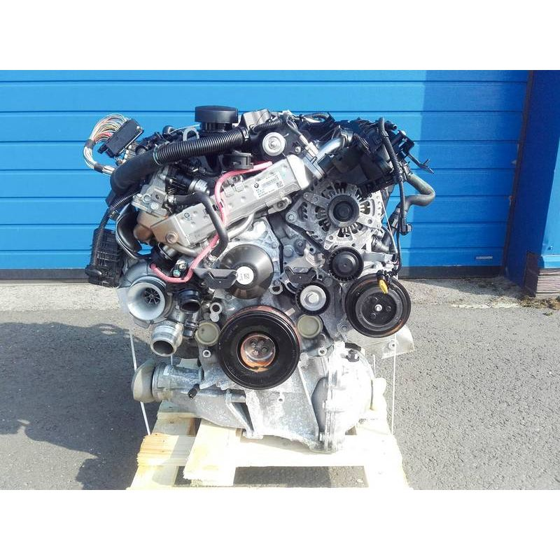 Bmw Used For Sale >> Motor diesel bmw 5 f10 f11 b47 2.0d, sale auto spare part on pieces-okaz.com