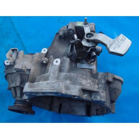 Gearbox VW TSI type JXP / HYG / KRX / KWC 02S300046H 02S300045QX 02S300046GX 02S300045D 02S300045DX