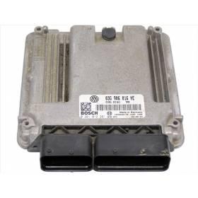 Engine control for Seat Leon II / Seat Altea 2L TDI ref 03G906016HE / 0281012291