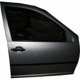 Portière avant passager pour VW Golf 4 / Bora grise LB7Z