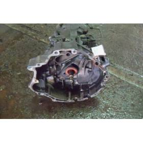 GEARBOX / TRANSMISSION AUDI A4 B5 2,5 TDI QUATRO DAK DQT