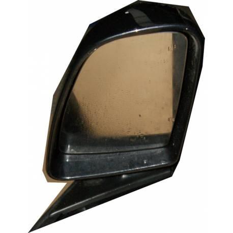 Rétroviseur avant droit AUDI A3 8P coloris noir