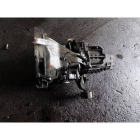 GEARBOX Audi A4 B5 1.6 DHE